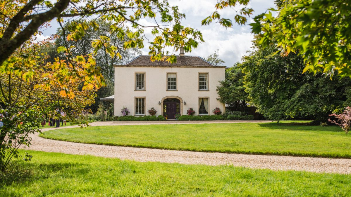 Kingscote Park House, Bolthole Retreats