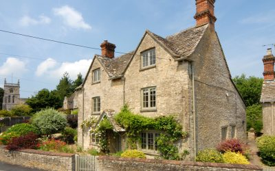 Holly Cottage, Coln St Aldwyns