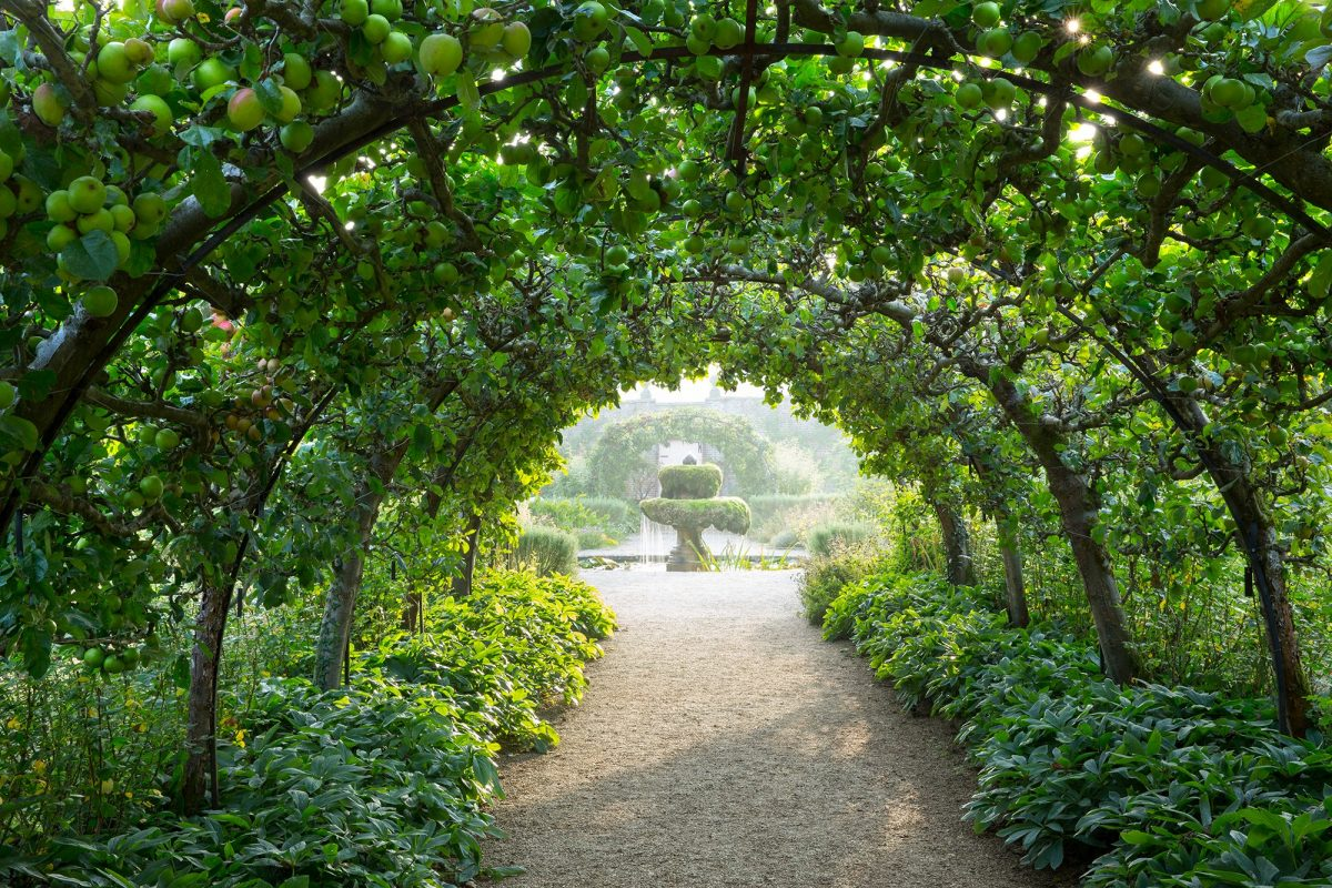Highgrove Gardens