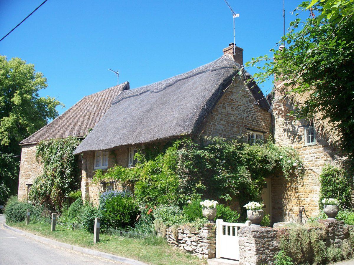 Cottages in Kingham