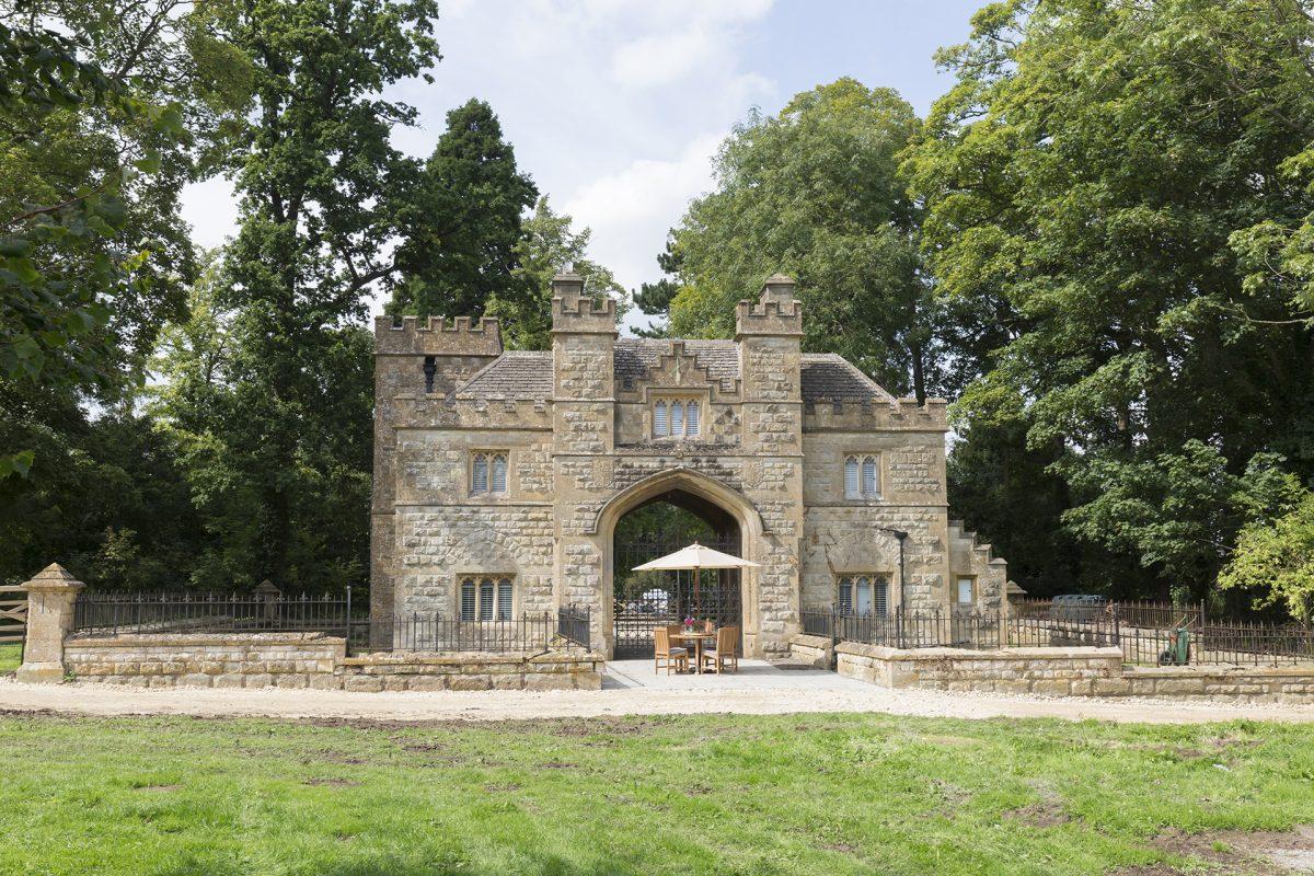 Sudeley Castle Cottages