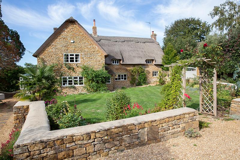 Crooked Cottage, Hook Norton
