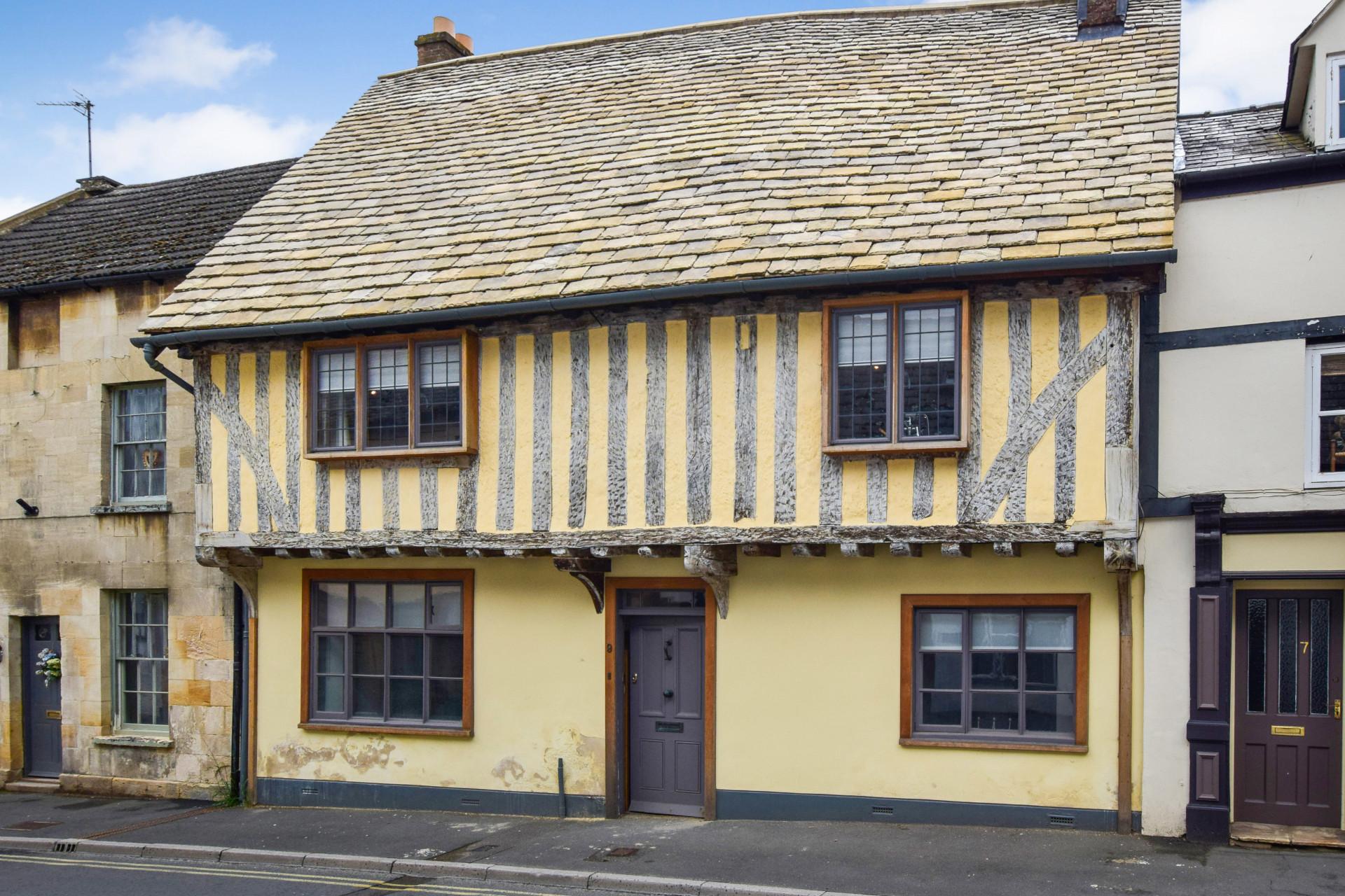 Mercia House, Bolthole Retreats