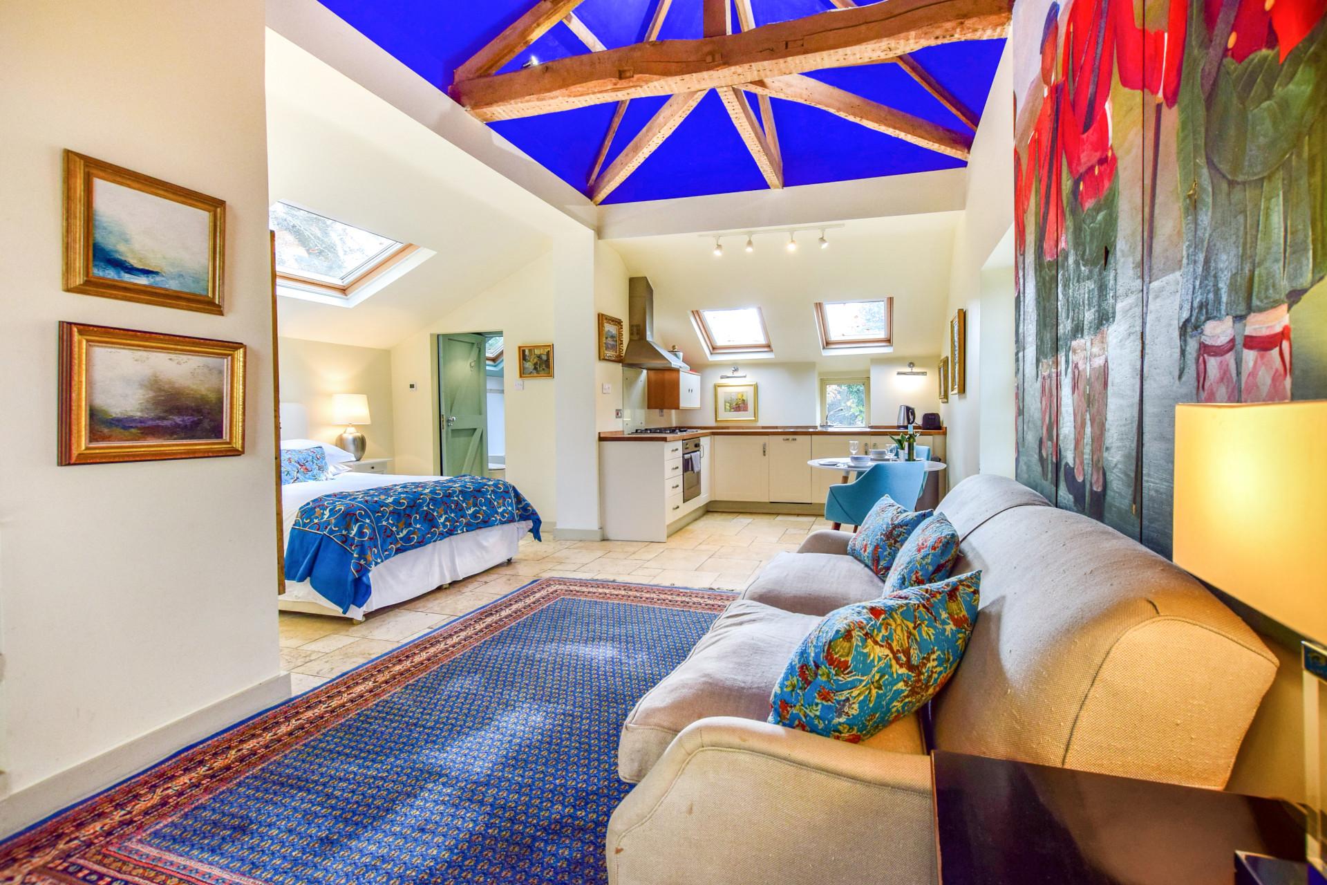 Matara Lodge, Bolthole Retreats
