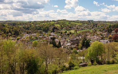 Stroud Valleys
