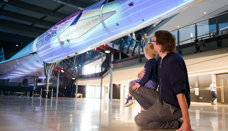 Aerospace, Bristol