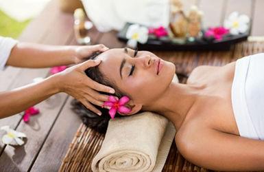 Touch Thai Massage Spa, Bath