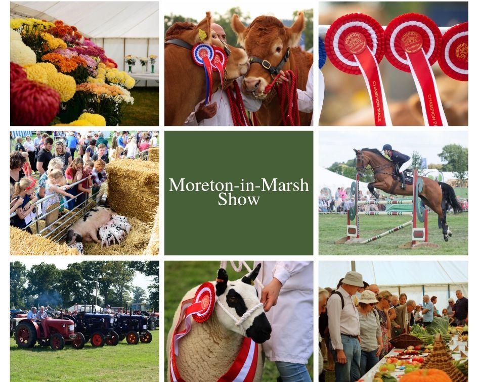 Moreton-in-Marsh Show