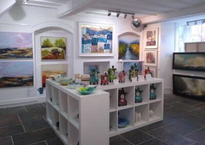 The Moreton Gallery