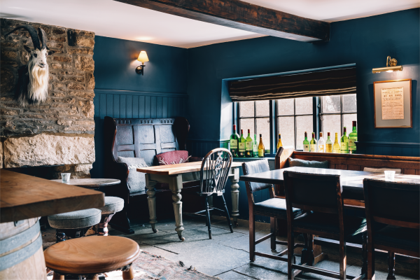 The Bell Inn Langsford