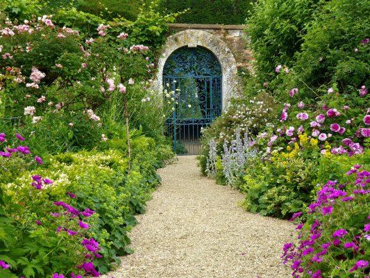 Rousham House & Gardens