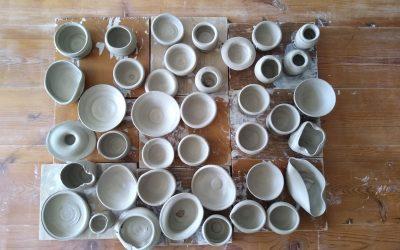 Honeybourne Pottery
