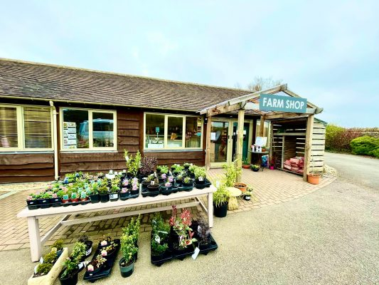 The Cotswold Foodstore and Cafe