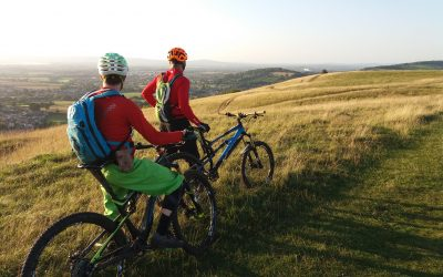 Cotswold Mountain Biking