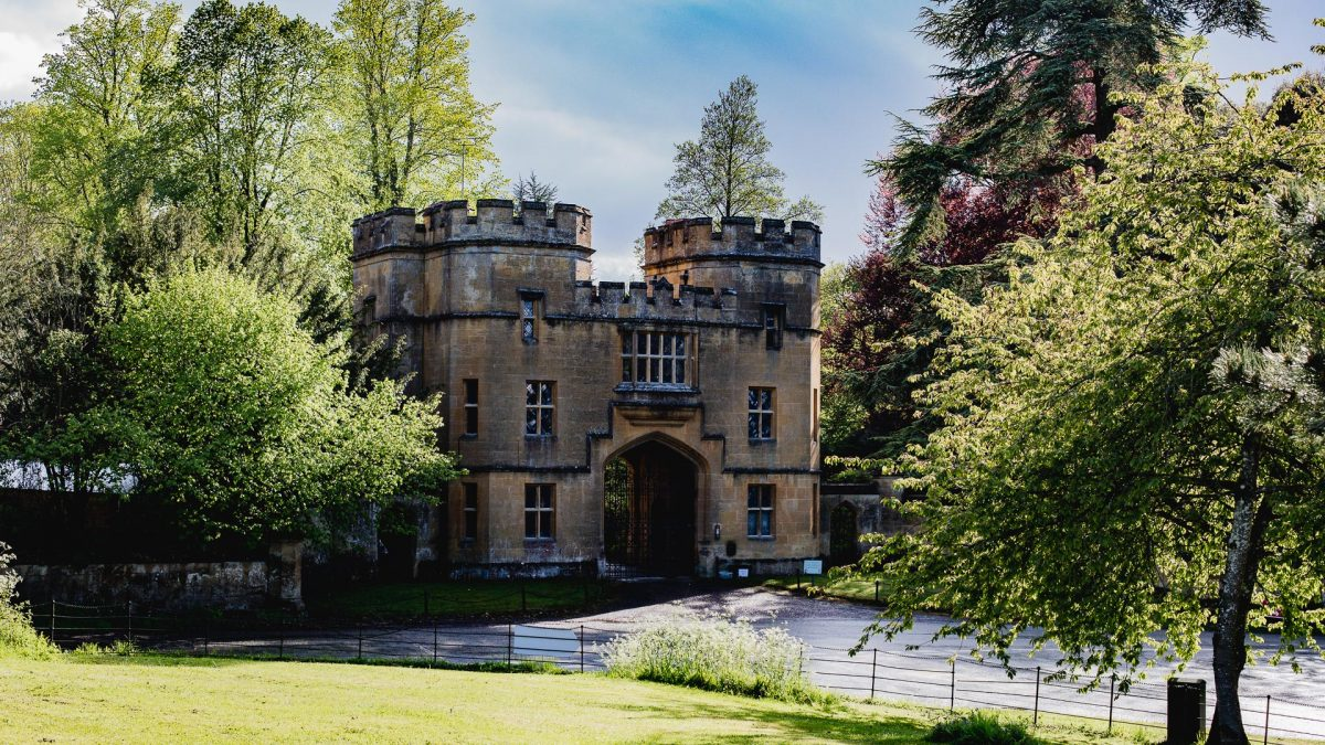 Sudeley Castle & Gardens