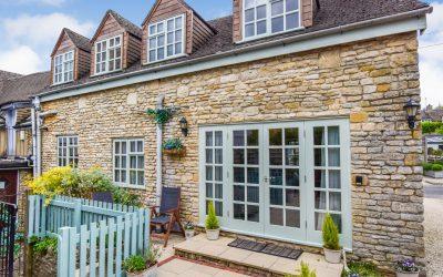 Teagles Cottage