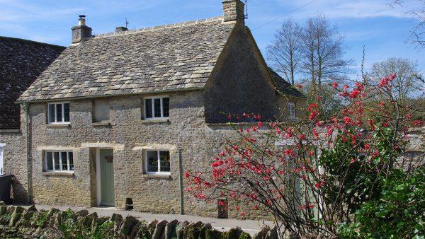 Maisey Cottage