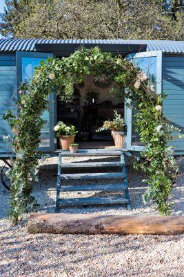 The Flower Hut Tetbury
