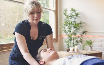 Cotswold Mobile Massage